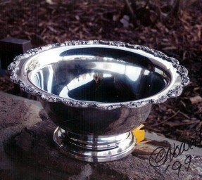 LEADERBOARD Bassinger Bowl