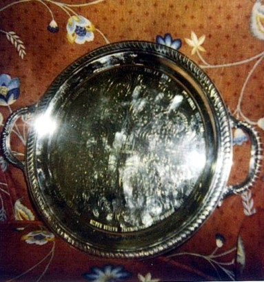 LEADERBOARD Blue Money Award (LOST)