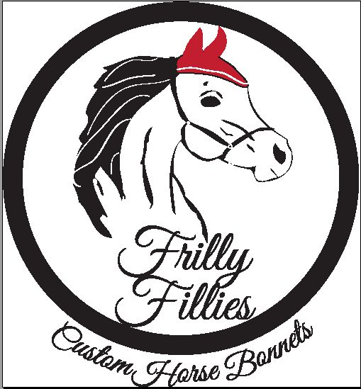 Frilly fillies logo
